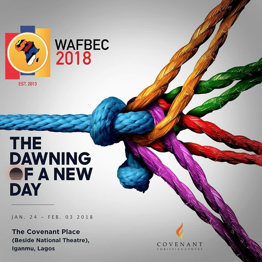 WAFBEC 2018 – THE DAWNING OF A NEW DAY