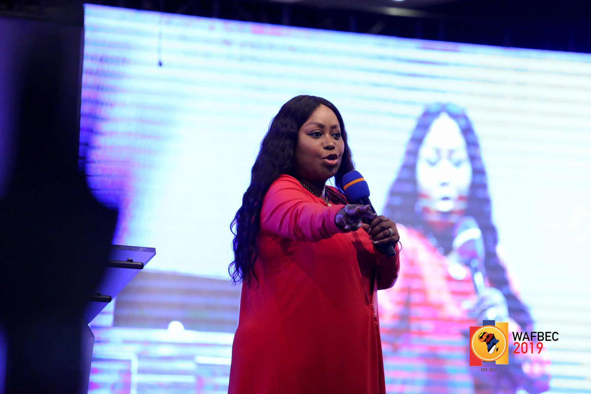 WAFBEC 2019 (Day 4) – Morning Session 1 with Dr Cindy Trimm